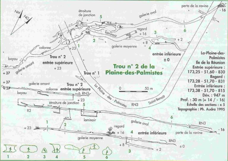 Trou de la plaine des palmistes